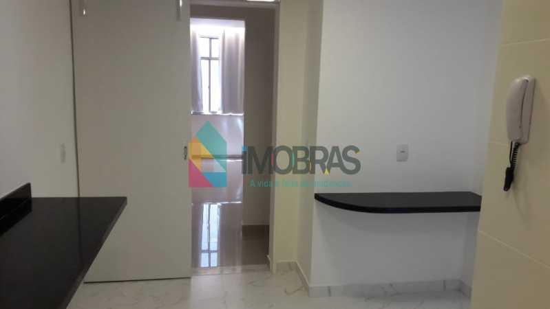 9 - Apartamento Lagoa, IMOBRAS RJ,Rio de Janeiro, RJ À Venda, 2 Quartos, 75m² - BOAP20635 - 10