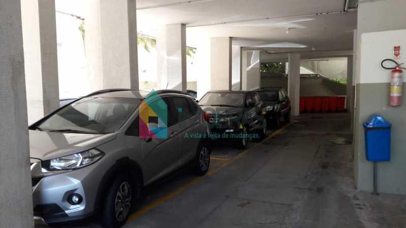 10 - Apartamento Lagoa, IMOBRAS RJ,Rio de Janeiro, RJ À Venda, 2 Quartos, 75m² - BOAP20635 - 11