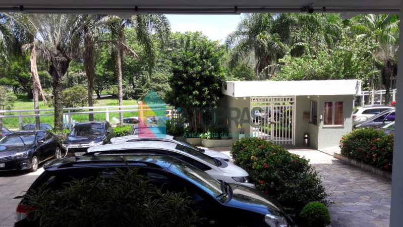 11 - Apartamento Lagoa, IMOBRAS RJ,Rio de Janeiro, RJ À Venda, 2 Quartos, 75m² - BOAP20635 - 12