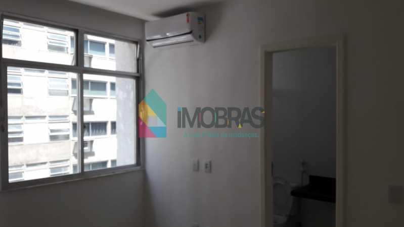 12 - Apartamento Lagoa, IMOBRAS RJ,Rio de Janeiro, RJ À Venda, 2 Quartos, 75m² - BOAP20635 - 13