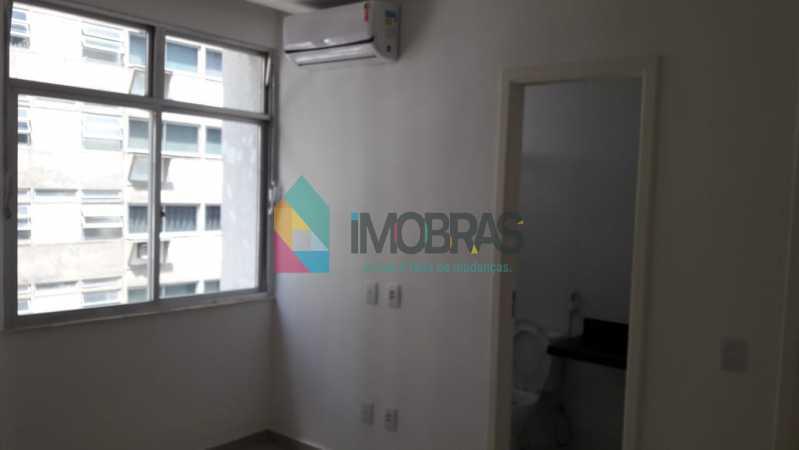 21 - Apartamento Lagoa, IMOBRAS RJ,Rio de Janeiro, RJ À Venda, 2 Quartos, 75m² - BOAP20635 - 21