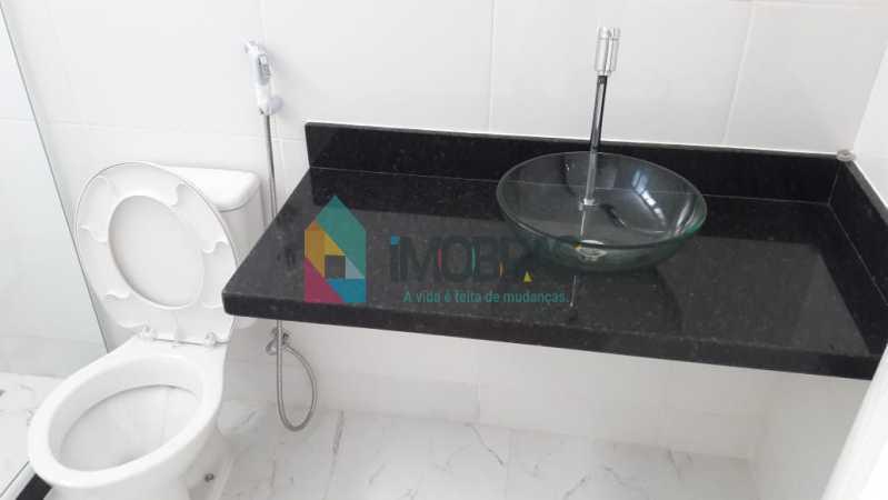 22 - Apartamento Lagoa, IMOBRAS RJ,Rio de Janeiro, RJ À Venda, 2 Quartos, 75m² - BOAP20635 - 22