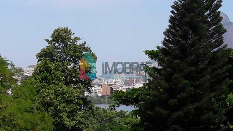 24 - Apartamento Lagoa, IMOBRAS RJ,Rio de Janeiro, RJ À Venda, 2 Quartos, 75m² - BOAP20635 - 24