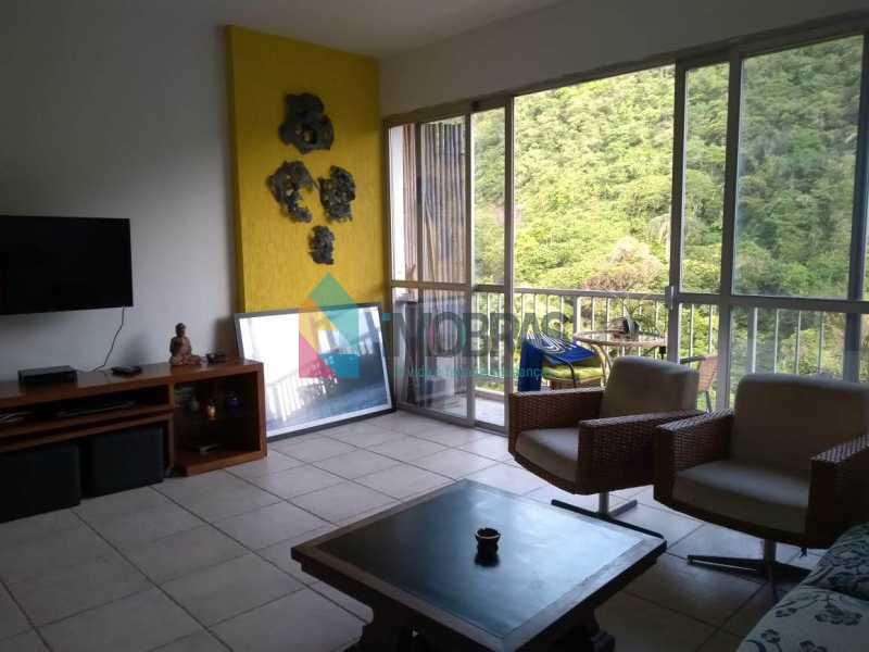 IMG-20190319-WA0043 - Apartamento à venda Avenida Niemeyer,São Conrado, IMOBRAS RJ - R$ 1.200.000 - BOAP30496 - 3