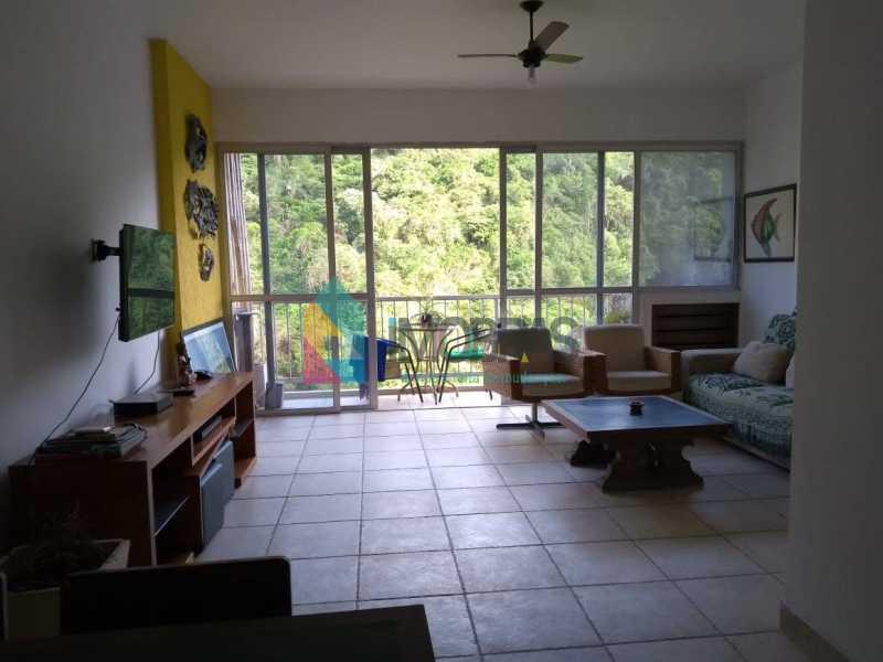 IMG-20190319-WA0048 - Apartamento à venda Avenida Niemeyer,São Conrado, IMOBRAS RJ - R$ 1.200.000 - BOAP30496 - 1
