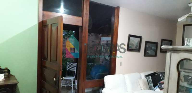 sala - Casa em Condomínio 4 quartos à venda Botafogo, IMOBRAS RJ - R$ 1.700.000 - BOCN40005 - 3
