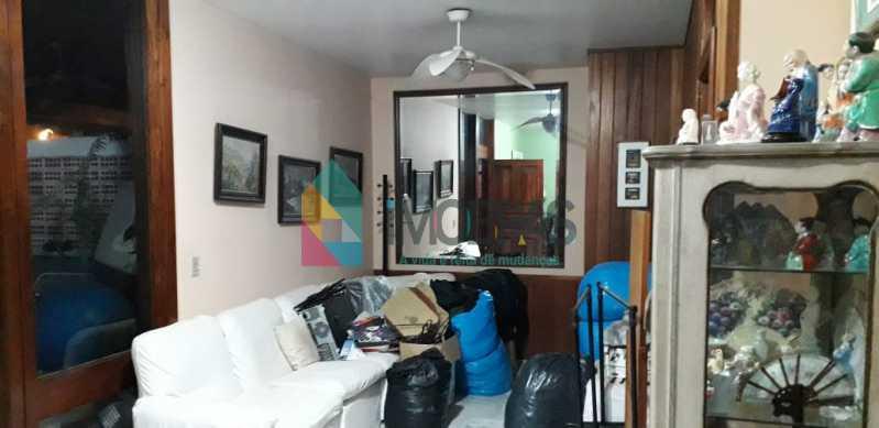 salaa - Casa em Condomínio 4 quartos à venda Botafogo, IMOBRAS RJ - R$ 1.700.000 - BOCN40005 - 4