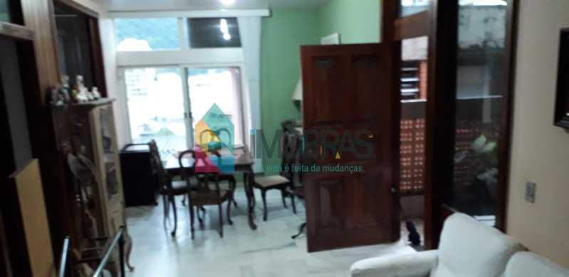 salaaa - Casa em Condomínio 4 quartos à venda Botafogo, IMOBRAS RJ - R$ 1.700.000 - BOCN40005 - 5