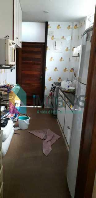 cozinhaa - Casa em Condomínio 4 quartos à venda Botafogo, IMOBRAS RJ - R$ 1.700.000 - BOCN40005 - 8