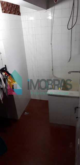 area ser - Casa em Condomínio 4 quartos à venda Botafogo, IMOBRAS RJ - R$ 1.700.000 - BOCN40005 - 12