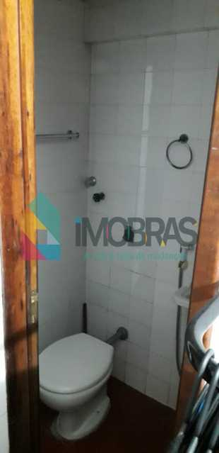 serv - Casa em Condomínio 4 quartos à venda Botafogo, IMOBRAS RJ - R$ 1.700.000 - BOCN40005 - 11