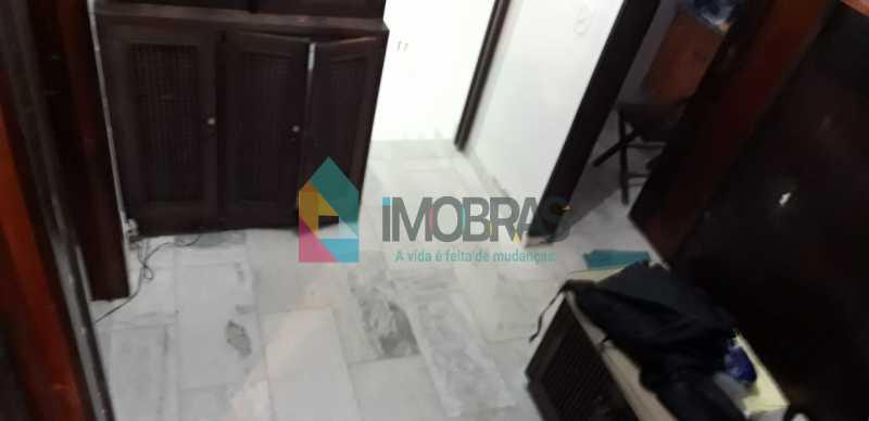 acesso aos quartos - Casa em Condomínio 4 quartos à venda Botafogo, IMOBRAS RJ - R$ 1.700.000 - BOCN40005 - 14