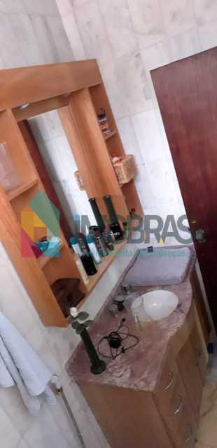 banhe quartos - Casa em Condomínio 4 quartos à venda Botafogo, IMOBRAS RJ - R$ 1.700.000 - BOCN40005 - 20