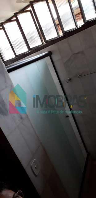 banheiro quart box - Casa em Condomínio 4 quartos à venda Botafogo, IMOBRAS RJ - R$ 1.700.000 - BOCN40005 - 21