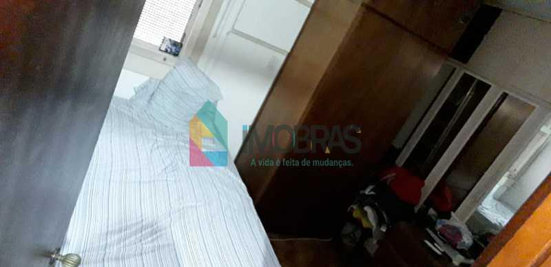 quartoo 1 - Casa em Condomínio 4 quartos à venda Botafogo, IMOBRAS RJ - R$ 1.700.000 - BOCN40005 - 16