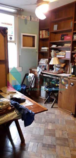 quart 1 - Casa em Condomínio 4 quartos à venda Botafogo, IMOBRAS RJ - R$ 1.700.000 - BOCN40005 - 19