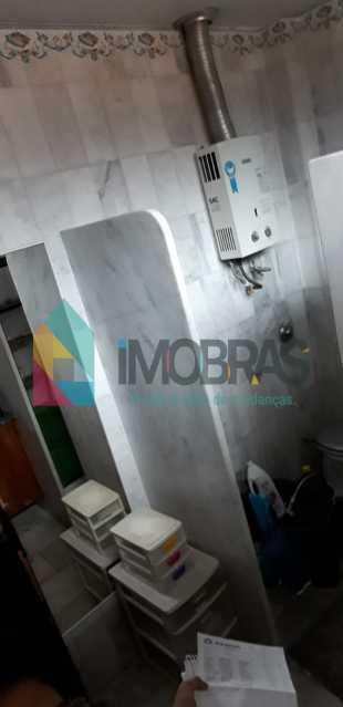 banh dos quartos - Casa em Condomínio 4 quartos à venda Botafogo, IMOBRAS RJ - R$ 1.700.000 - BOCN40005 - 23