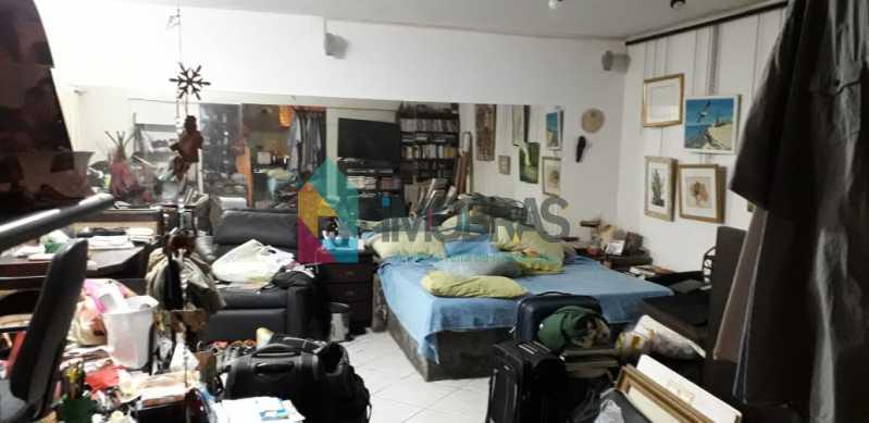 q - Casa em Condomínio 4 quartos à venda Botafogo, IMOBRAS RJ - R$ 1.700.000 - BOCN40005 - 24