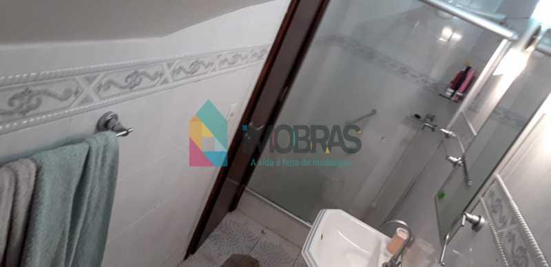 ban suit - Casa em Condomínio 4 quartos à venda Botafogo, IMOBRAS RJ - R$ 1.700.000 - BOCN40005 - 27