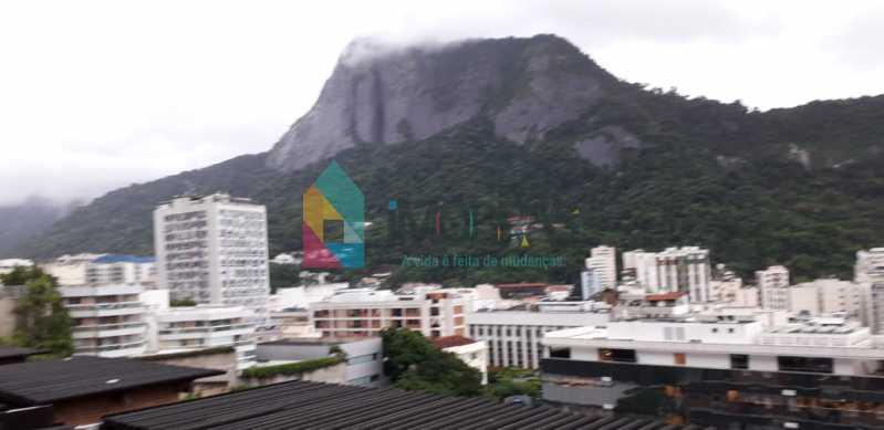 vista - Casa em Condomínio 4 quartos à venda Botafogo, IMOBRAS RJ - R$ 1.700.000 - BOCN40005 - 28
