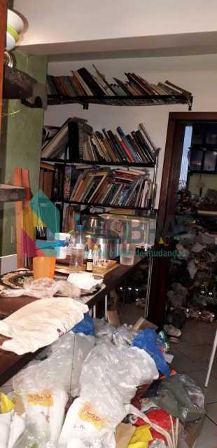 q12 - Casa em Condomínio 4 quartos à venda Botafogo, IMOBRAS RJ - R$ 1.700.000 - BOCN40005 - 26