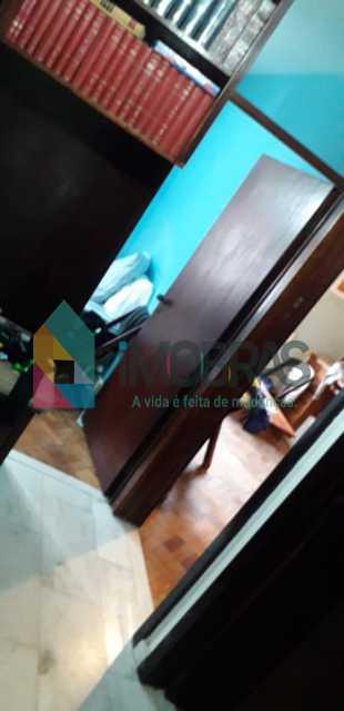 circulação - Casa em Condomínio 4 quartos à venda Botafogo, IMOBRAS RJ - R$ 1.700.000 - BOCN40005 - 15