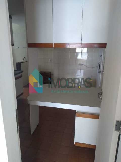 0973fa18-7988-4a3f-afa0-61a8e1 - Apartamento Botafogo, IMOBRAS RJ,Rio de Janeiro, RJ À Venda, 2 Quartos, 77m² - BOAP20640 - 12