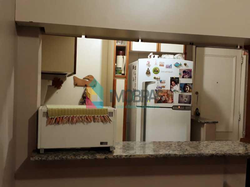 6e3be99b-b14e-412f-be87-978a99 - Apartamento à venda Botafogo, IMOBRAS RJ - R$ 350.000 - BOAP00082 - 8