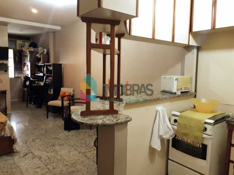 57cc9a47-6ce2-4f5e-bec9-b036b4 - Apartamento à venda Botafogo, IMOBRAS RJ - R$ 350.000 - BOAP00082 - 10