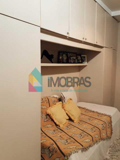 95197c39-51a0-4476-8fc7-747080 - Apartamento à venda Botafogo, IMOBRAS RJ - R$ 350.000 - BOAP00082 - 4