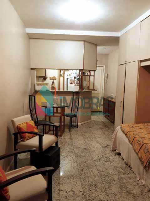 73198350-0f85-41ed-a7bf-f0113a - Apartamento à venda Botafogo, IMOBRAS RJ - R$ 350.000 - BOAP00082 - 1