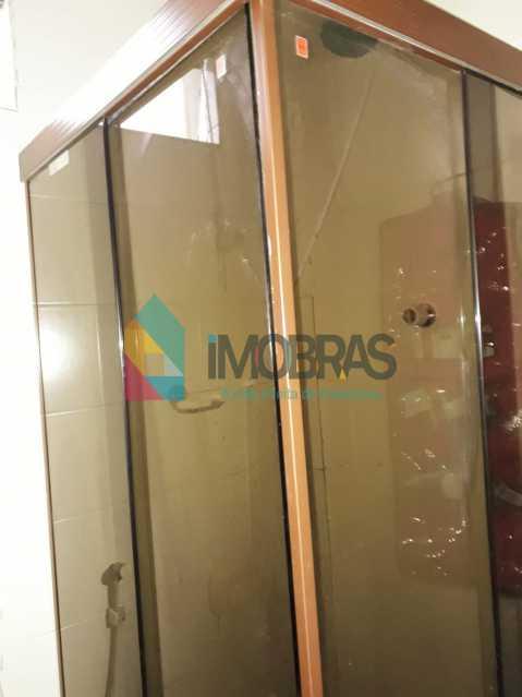 b0883795-87df-4106-8f9c-0f7d99 - Apartamento à venda Botafogo, IMOBRAS RJ - R$ 350.000 - BOAP00082 - 14