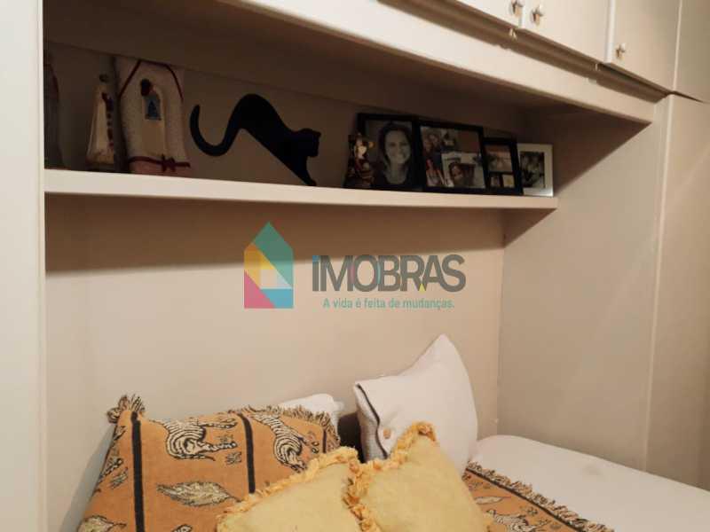 f5473065-02d5-4adb-a5ee-d65c11 - Apartamento à venda Botafogo, IMOBRAS RJ - R$ 350.000 - BOAP00082 - 6