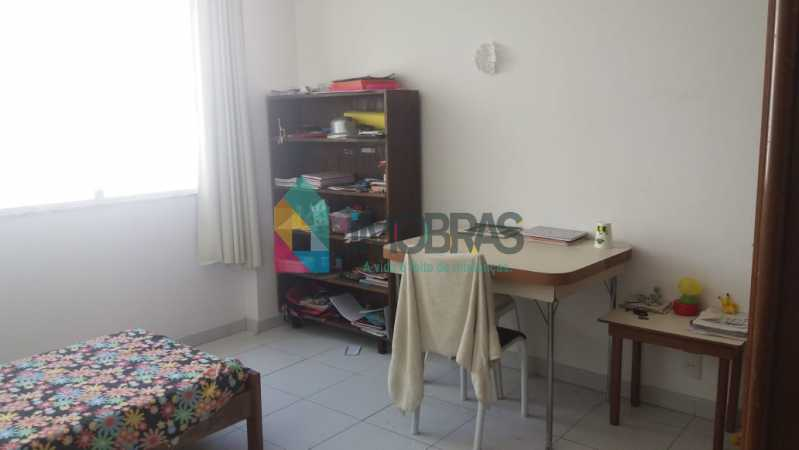 WhatsApp Image 2019-04-03 at 1 - Casa de Vila 5 quartos à venda Botafogo, IMOBRAS RJ - R$ 2.450.000 - BOCV50003 - 7