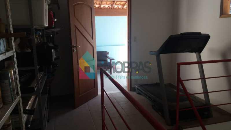 WhatsApp Image 2019-04-03 at 1 - Casa de Vila 5 quartos à venda Botafogo, IMOBRAS RJ - R$ 2.450.000 - BOCV50003 - 9
