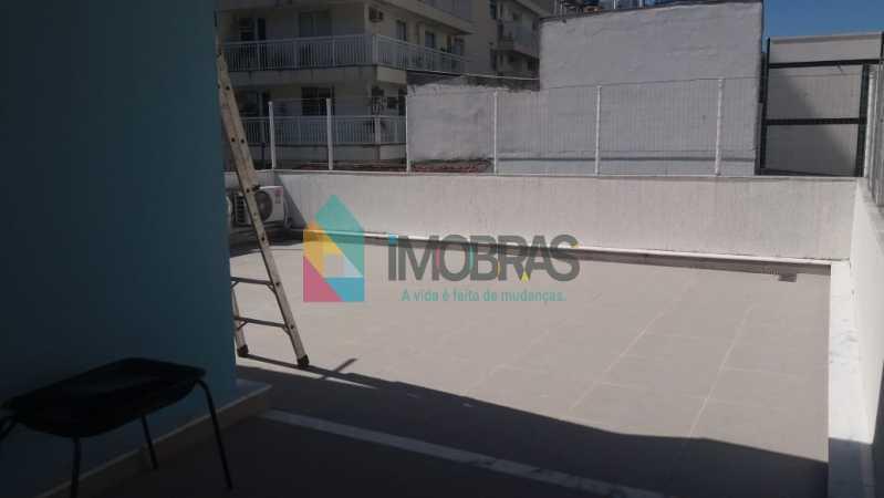 WhatsApp Image 2019-04-03 at 1 - Casa de Vila 5 quartos à venda Botafogo, IMOBRAS RJ - R$ 2.450.000 - BOCV50003 - 12
