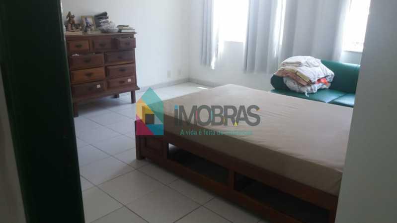 WhatsApp Image 2019-04-03 at 1 - Casa de Vila 5 quartos à venda Botafogo, IMOBRAS RJ - R$ 2.450.000 - BOCV50003 - 19