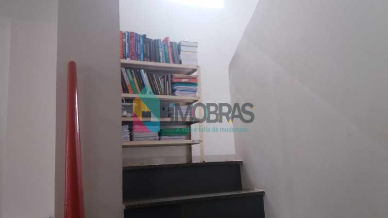 WhatsApp Image 2019-04-03 at 1 - Casa de Vila 5 quartos à venda Botafogo, IMOBRAS RJ - R$ 2.450.000 - BOCV50003 - 20