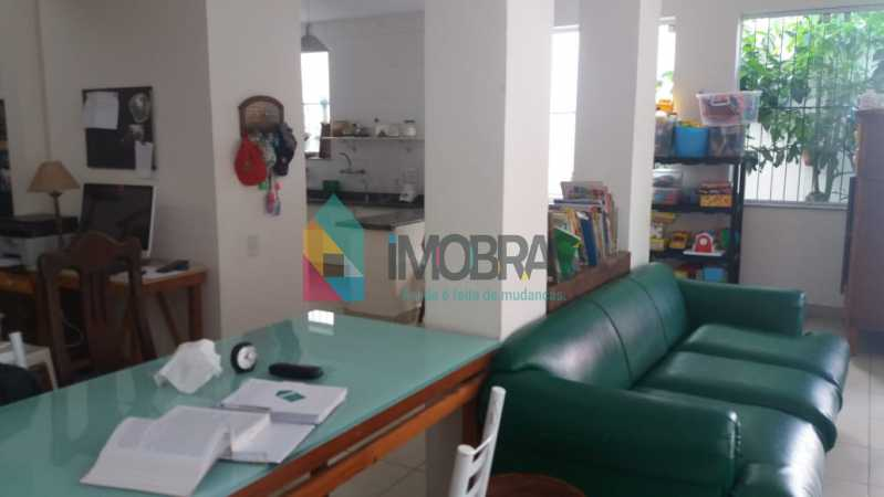 WhatsApp Image 2019-04-03 at 1 - Casa de Vila Botafogo, IMOBRAS RJ,Rio de Janeiro, RJ À Venda, 5 Quartos, 214m² - BOCV50003 - 21