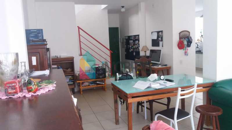 WhatsApp Image 2019-04-03 at 1 - Casa de Vila Botafogo, IMOBRAS RJ,Rio de Janeiro, RJ À Venda, 5 Quartos, 214m² - BOCV50003 - 22