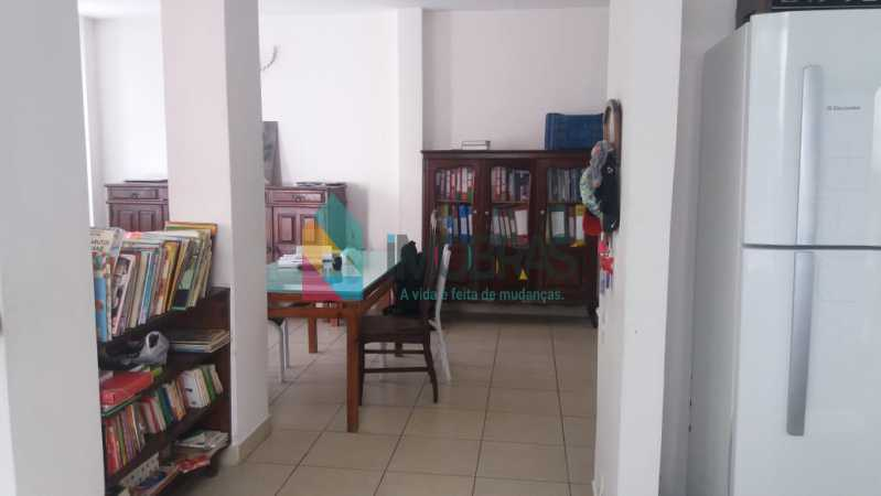 WhatsApp Image 2019-04-03 at 1 - Casa de Vila 5 quartos à venda Botafogo, IMOBRAS RJ - R$ 2.450.000 - BOCV50003 - 23
