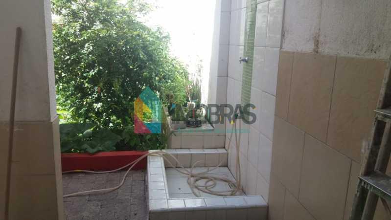 WhatsApp Image 2019-04-03 at 1 - Casa de Vila 5 quartos à venda Botafogo, IMOBRAS RJ - R$ 2.450.000 - BOCV50003 - 24
