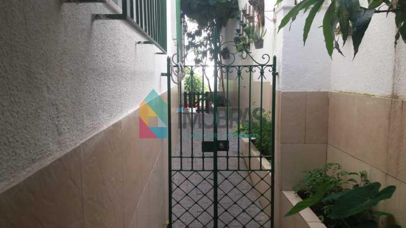 WhatsApp Image 2019-04-03 at 1 - Casa de Vila Botafogo, IMOBRAS RJ,Rio de Janeiro, RJ À Venda, 5 Quartos, 214m² - BOCV50003 - 26