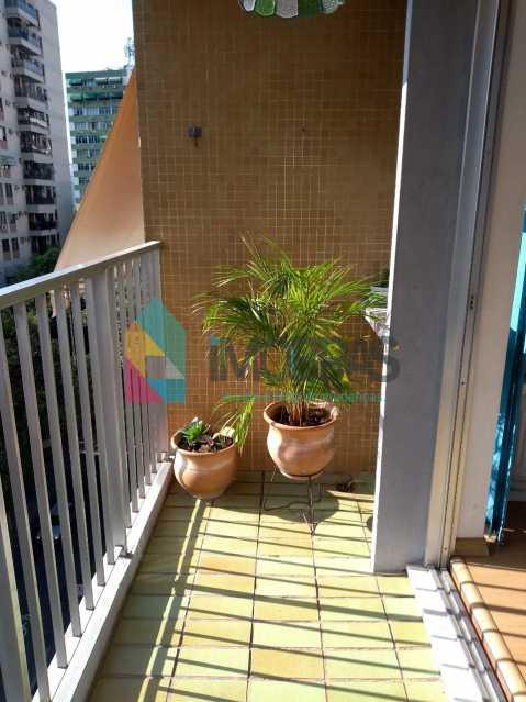 WhatsApp Image 2019-04-05 at 1 - Apartamento À Venda - Laranjeiras - Rio de Janeiro - RJ - BOAP30502 - 12