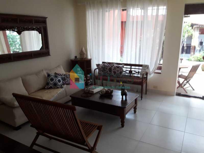 WhatsApp Image 2019-04-05 at 1 - Excelente casa em condomínio fechado - CPCN40003 - 5