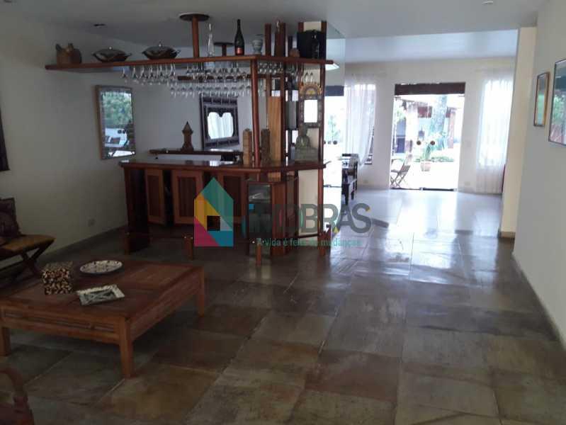 WhatsApp Image 2019-04-05 at 1 - Excelente casa em condomínio fechado - CPCN40003 - 4