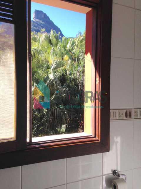 WhatsApp Image 2019-04-05 at 1 - Excelente casa em condomínio fechado - CPCN40003 - 23