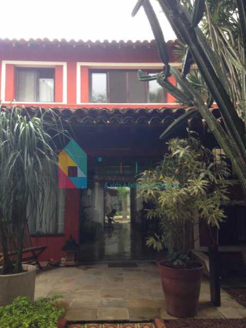 WhatsApp Image 2019-04-05 at 1 - Excelente casa em condomínio fechado - CPCN40003 - 3