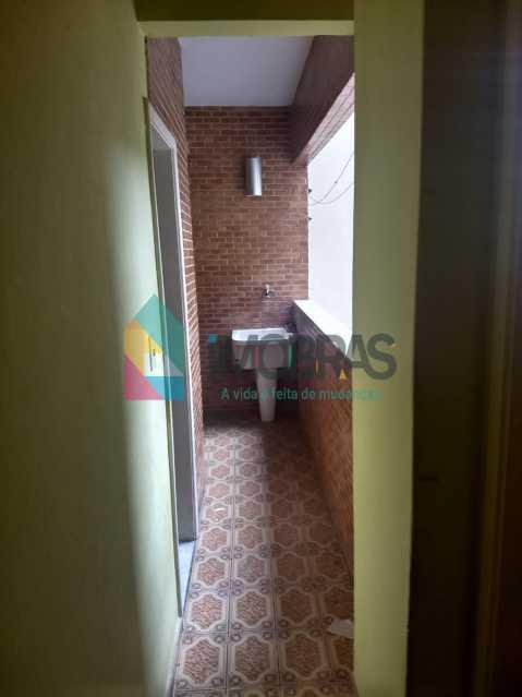 b629245f-8520-43ae-92c2-1e884e - Apartamento Santa Teresa, Rio de Janeiro, RJ À Venda, 2 Quartos, 74m² - BOAP20652 - 7