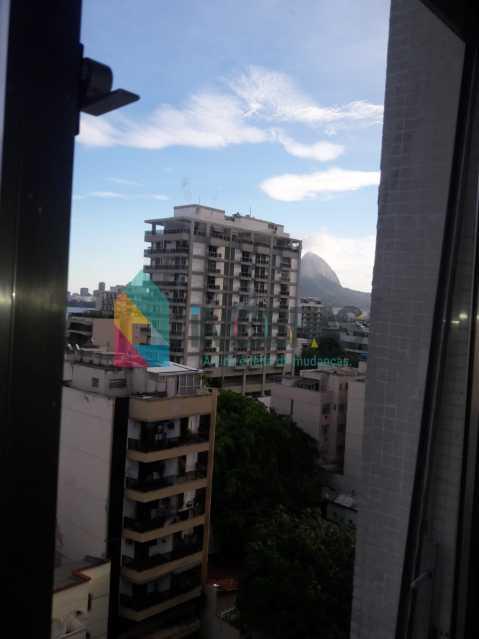 1f5c8f30-46c3-40fe-8eff-4a6af9 - Apartamento de 3 quartos no Jardim Botânico com vista para Lagoa e o Cristo - CPAP30926 - 1